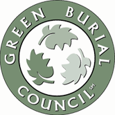 Green Burial Council Logo